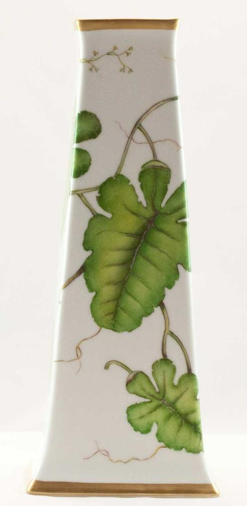 $408.00 Treasure Garden Tall Square Vase