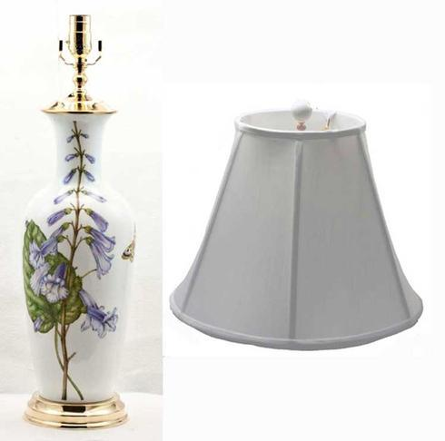 $895.00 Special Edition Large Bluebells Lamp