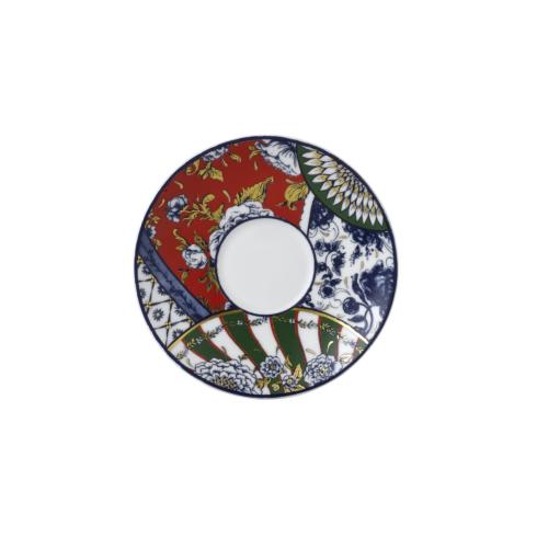 $54.00 Full Cover Saucer