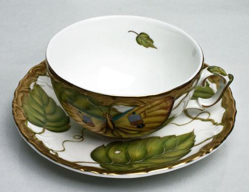 $440.00 Tea Cup & Saucer