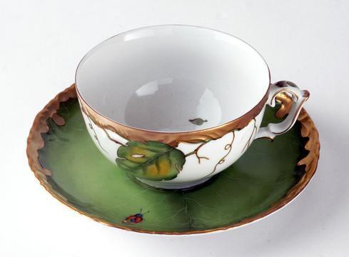 $498.00 Cup & Saucer