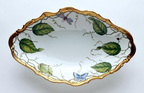 $480.00 Open Oval Vegetable Bowl