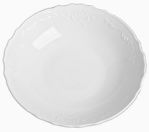 Anna Weatherley  Simply Anna - White Open Vegetable Bowl $75.00