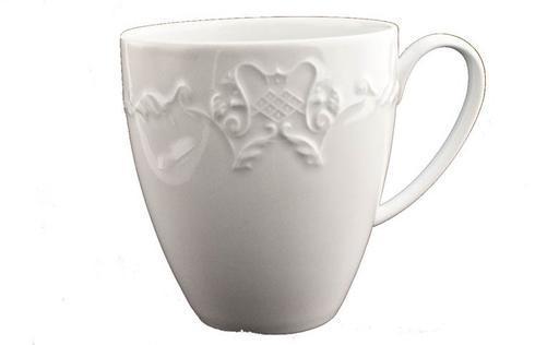 Anna Weatherley  Simply Anna - White Mug $26.00