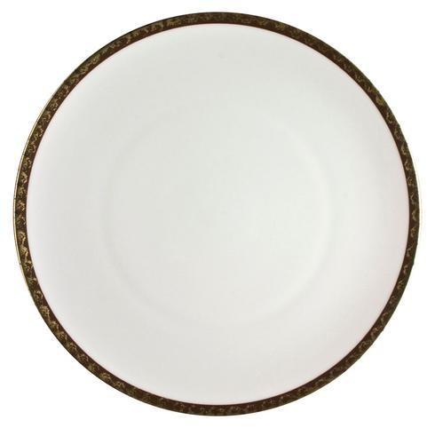 Gold Powder Dessert Plate collection with 1 products