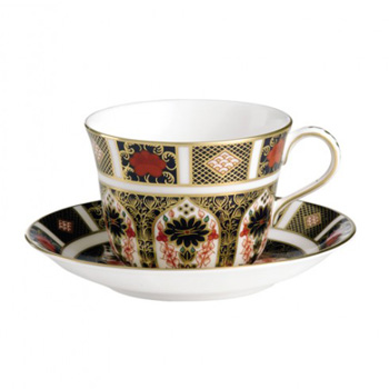 $375.00 Tea Cup and Saucer