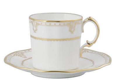 $95.00 Coffee Saucer