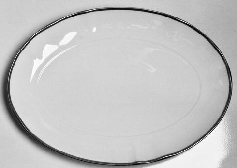 $110.00 Oval Platter