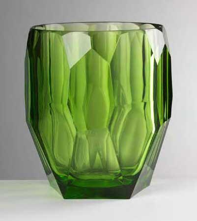 $180.00 Green Ice Bucket
