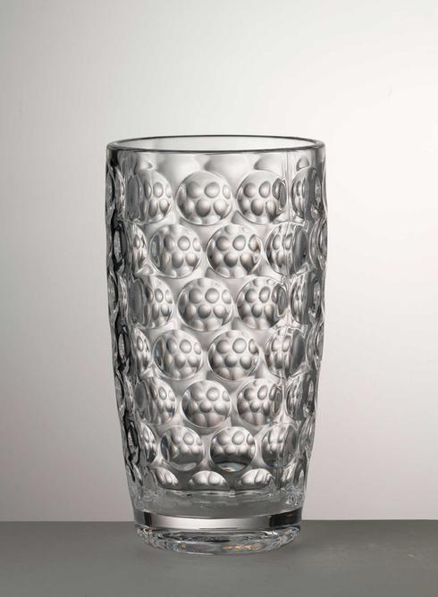 Mario Luca Giusti Barware Lente Clear Highball $22.00