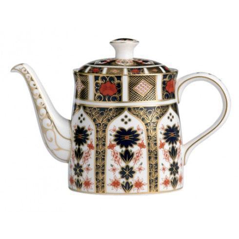 $1,400.00 Large Tea Pot