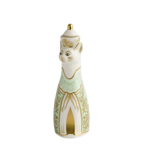 $272.00 Royal Birth Royal Cat - Limited Edition