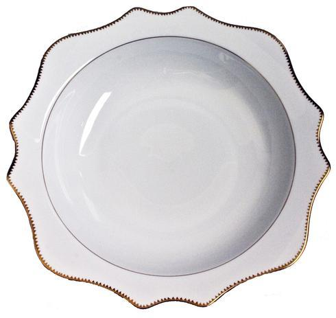 $290.00 Salad Serving Bowl 13""