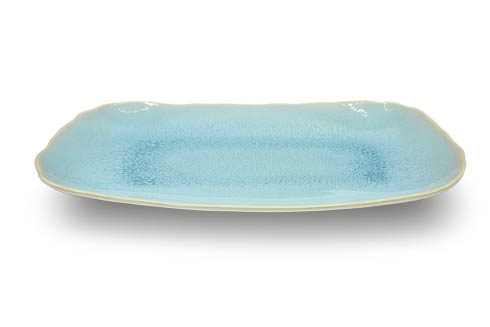 Jars Plume Atoll Rect Platter $0.00