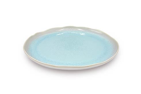 Jars Plume Atoll Round Platter $152.00