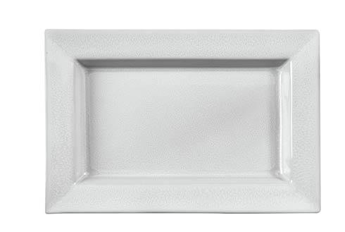 $117.00 Rect Platter