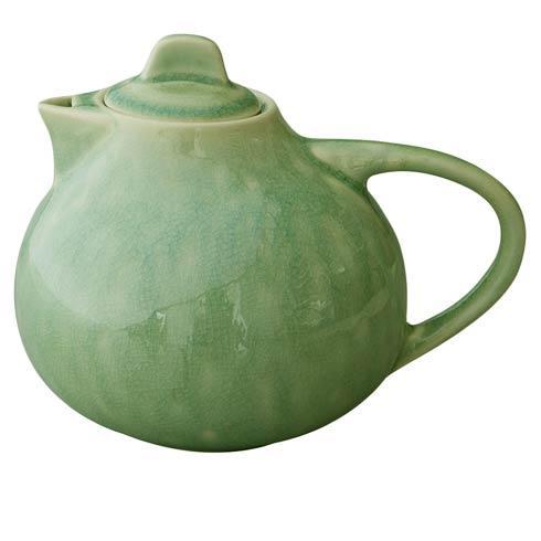 Jars Tourron Jade Teapot $148.00