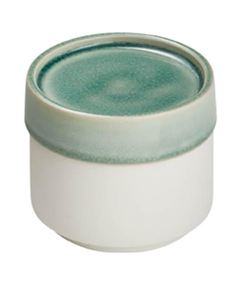 Jars Tourron Jade Canister Med $79.00