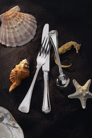 Cellini five piece place setting collection with 1 products