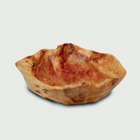 Enrico  RootWorks Extra Large Root Salad Bowl $115.95