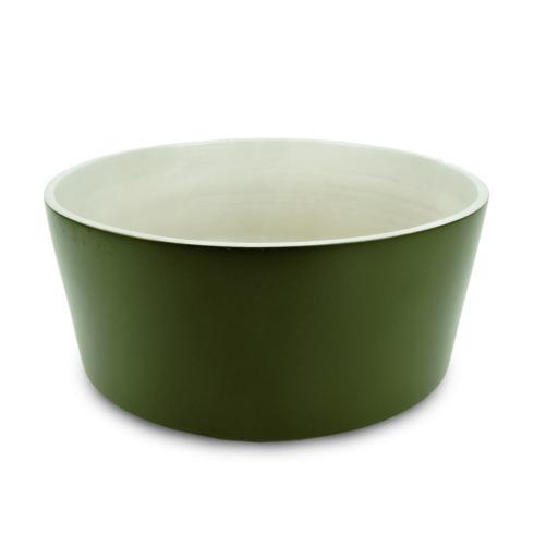 Olive Serving Bowl