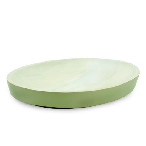 Sagebrush Oval Platter