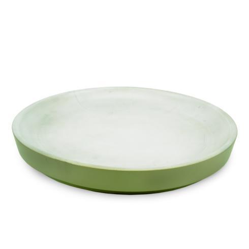 Sagebrush Round Platter