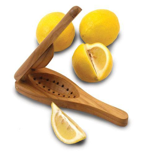 Enrico  Eco Teak Teak Lemon Squeezer $31.95