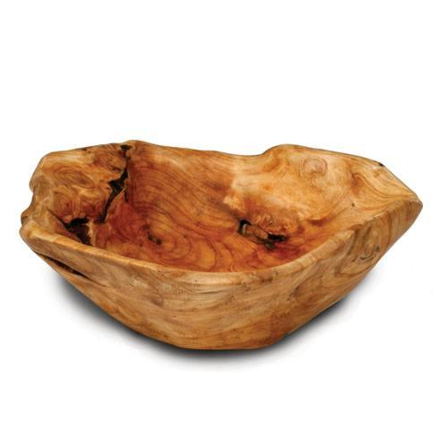 Enrico  RootWorks Large Root Decorative Bowl $71.95