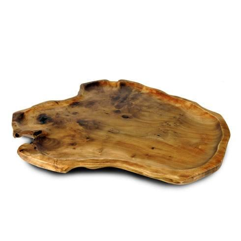 Enrico  RootWorks Root Lazy Susan $44.95