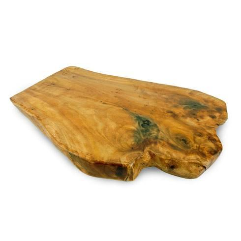 Enrico  RootWorks Medium Root Buffet Slab $62.95