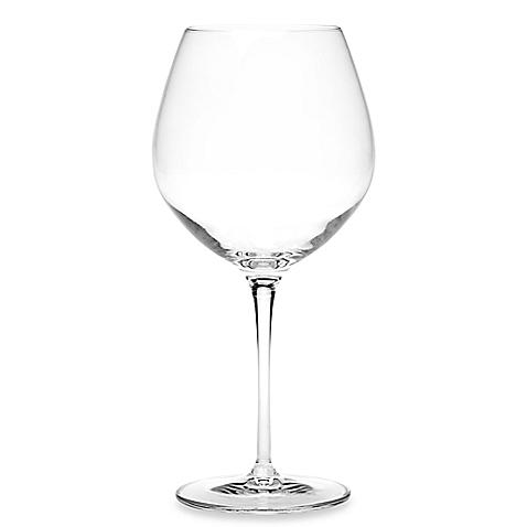 Susquehanna Glass   Luigi Bormioli Burgundy  $20.00