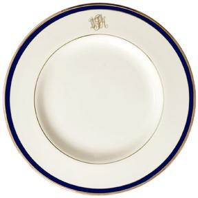 Pickard Signature   Salad Plate (Cobalt Blue) $71.00