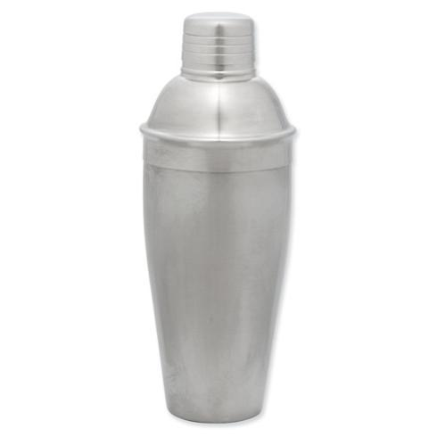 Quality Gold    Cocktail Shaker  $29.00