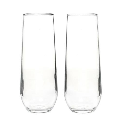 Susquehanna Glass   Stemless Champagne $17.00