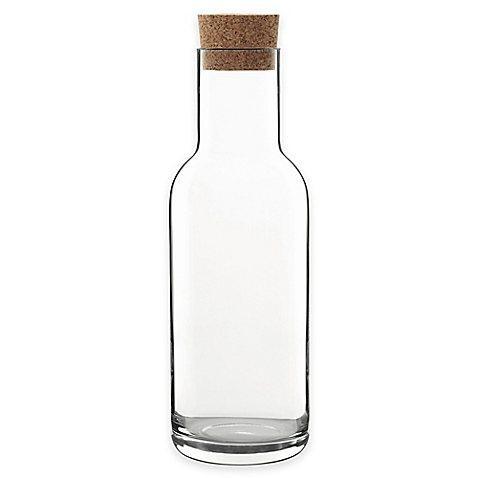 Susquehanna Glass   Sublime Carafe $50.00