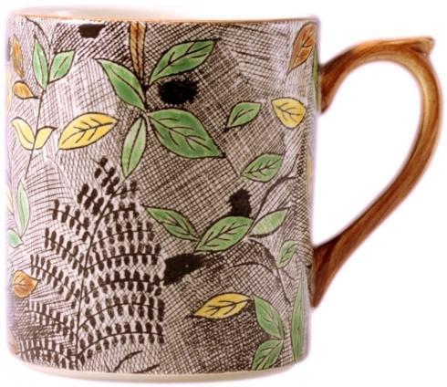 Mug (Foliage)
