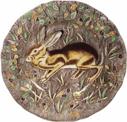 Rim Soup, Hare