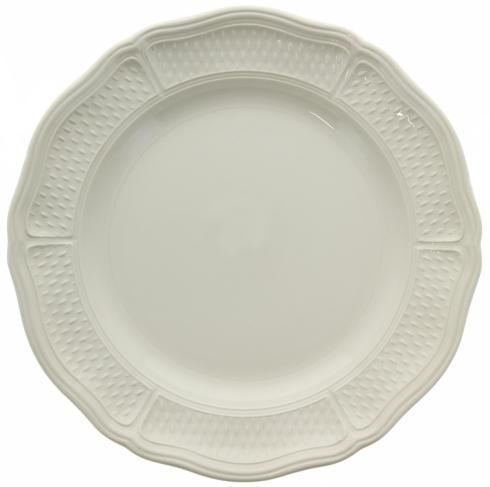 Gien  Pont Aux Choux White Dinner Plates, Set of 4 $120.00