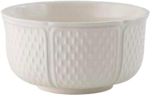 Gien  Pont Aux Choux White Cereal Bowls XL Set of 2 $74.00