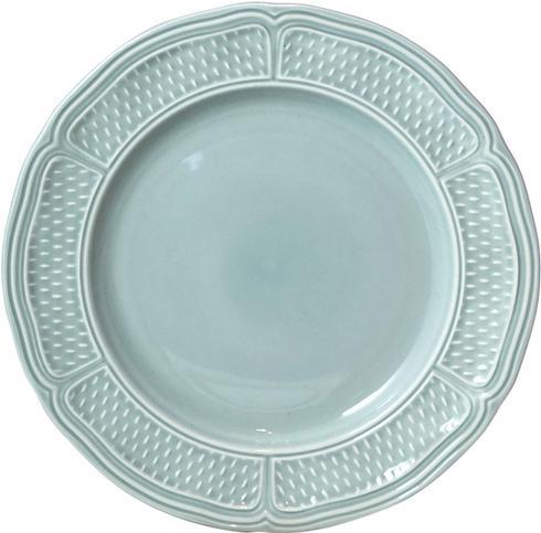 Gien  Pont Aux Choux Celadon (Earth Grey) Dessert Plate  $32.00