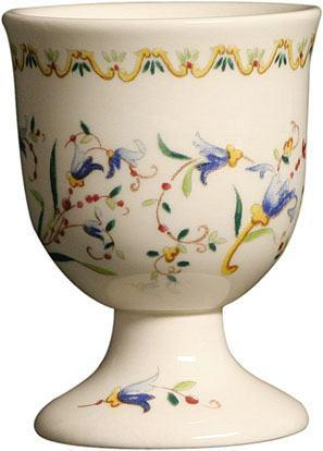 $65.00 Egg Cups, Boxed Set Of 2
