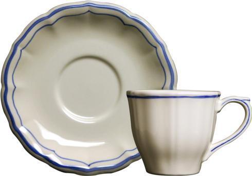 $136.00 Us Tea Cups & Saucers