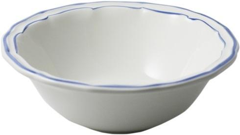 Gien  Filet Bleu Cereal Bowl, XL $47.00
