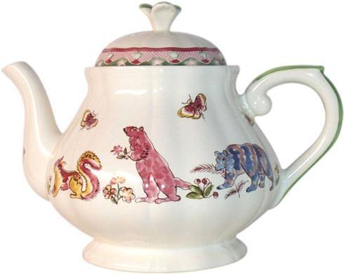 $255.00 Teapot