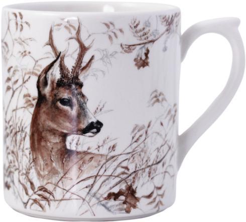 Gien  Sologne Mug, XL $52.00