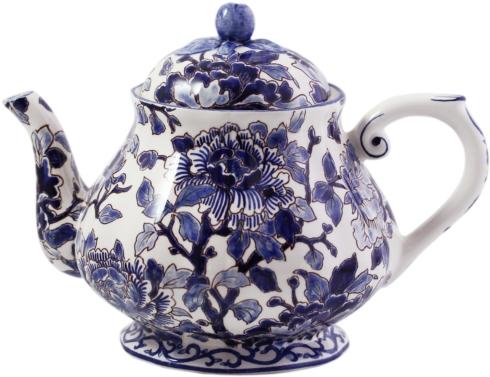 $673.00 Teapot