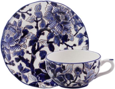 $265.00 Tea Cup & Saucer
