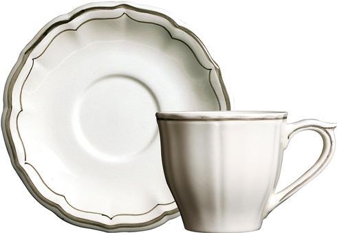 $22.00 Tea Saucer