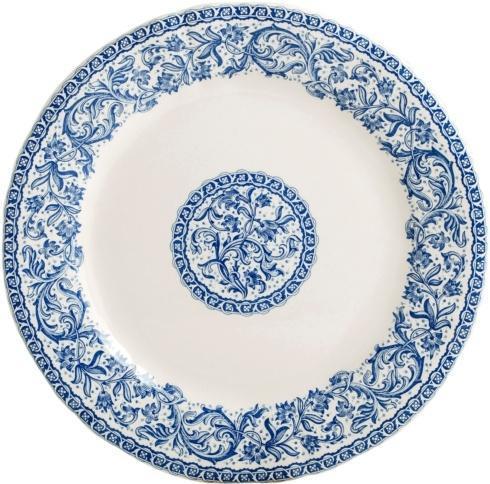 Gien  Rouen 37 Dessert Plate $36.00